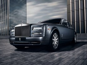 Ver foto 2 de Rolls Royce Phantom Metropolitan Collection  2015