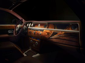 Ver foto 7 de Rolls Royce Phantom The Pinnacle Travel 2014