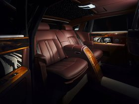 Ver foto 6 de Rolls Royce Phantom The Pinnacle Travel 2014