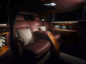 Ver foto 4 de Rolls Royce Phantom The Pinnacle Travel 2014