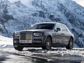 Ver foto 7 de Rolls Royce Phantom UK 2017 2017