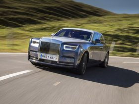 Ver foto 6 de Rolls Royce Phantom UK 2017 2017