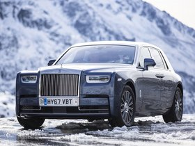 Ver foto 2 de Rolls Royce Phantom UK 2017 2017