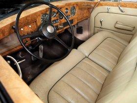Ver foto 8 de Rolls-Royce Phantom V 1959