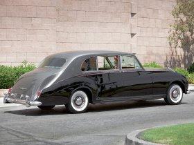 Ver foto 3 de Rolls-Royce Phantom V 1959