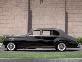 Ver foto 2 de Phantom V 1959