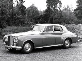Ver foto 4 de Silver Cloud III 1962