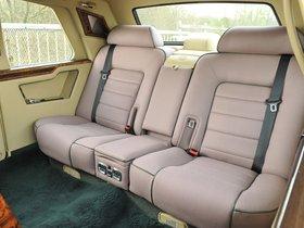 Ver foto 10 de Rolls Royce Silver Spur III Limousine by H. J. Mulliner Park W 1994