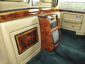 Ver foto 9 de Rolls Royce Silver Spur III Limousine by H. J. Mulliner Park W 1994