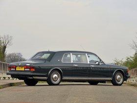 Ver foto 6 de Rolls Royce Silver Spur III Limousine by H. J. Mulliner Park W 1994
