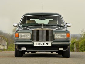 Ver foto 3 de Rolls Royce Silver Spur III Limousine by H. J. Mulliner Park W 1994