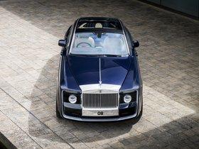 Ver foto 1 de Rolls Royce Sweptail  2017