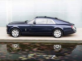 Ver foto 6 de Rolls Royce Sweptail  2017