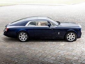 Ver foto 3 de Rolls Royce Sweptail  2017