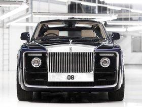 Ver foto 2 de Rolls Royce Sweptail  2017