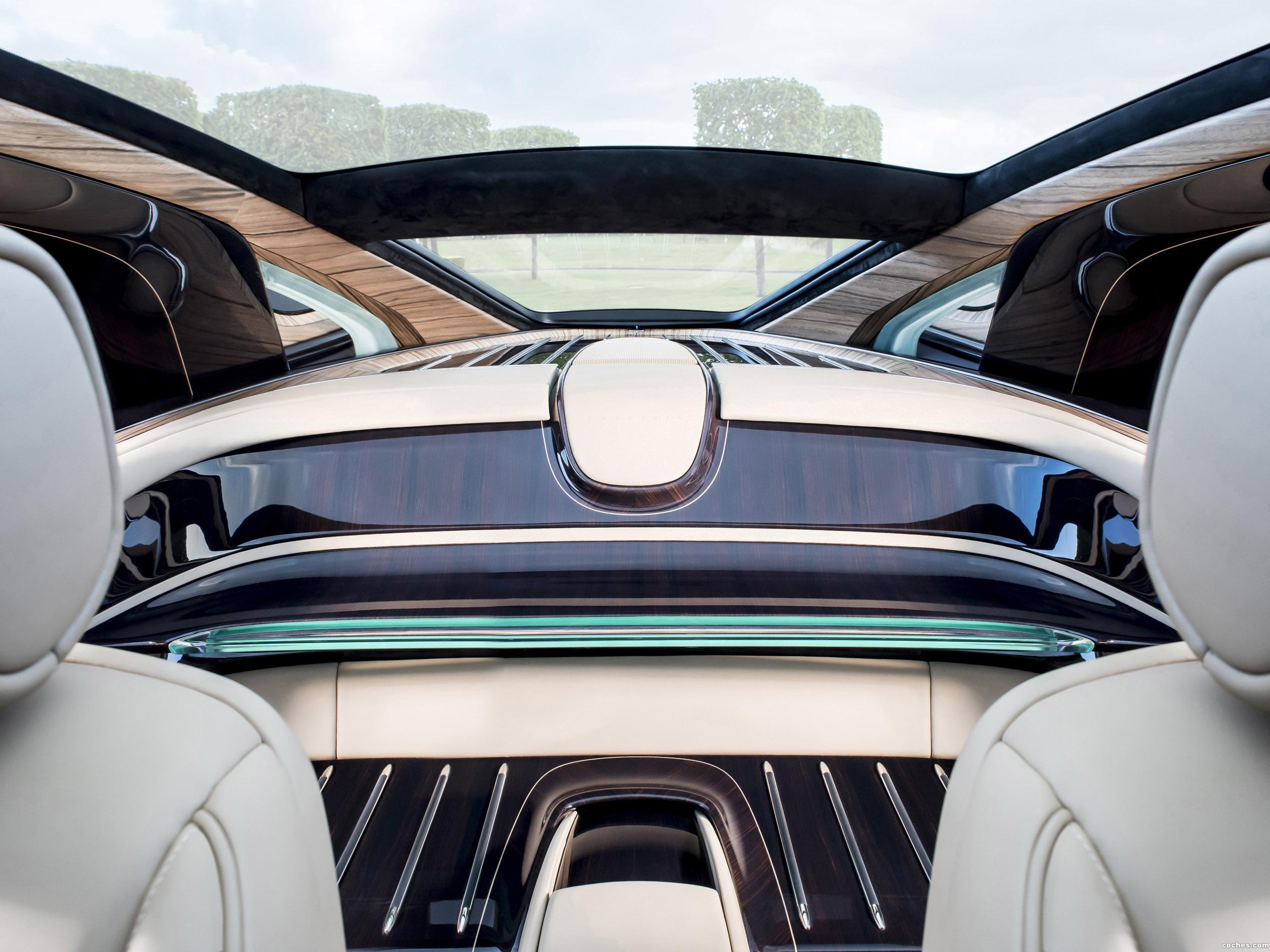 Foto 7 de Rolls Royce Sweptail  2017