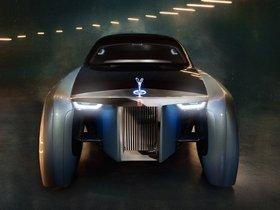 Ver foto 5 de Rolls Royce Vision Next 100 2016
