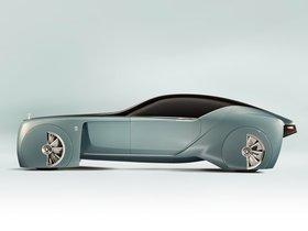 Ver foto 4 de Rolls Royce Vision Next 100 2016