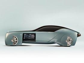 Ver foto 3 de Rolls Royce Vision Next 100 2016