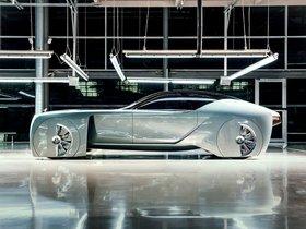 Ver foto 2 de Rolls Royce Vision Next 100 2016