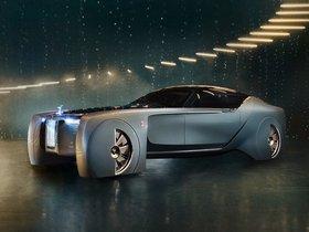 Ver foto 1 de Rolls Royce Vision Next 100 2016