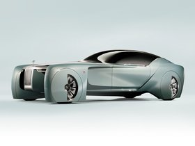 Ver foto 12 de Rolls Royce Vision Next 100 2016