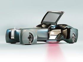 Ver foto 11 de Rolls Royce Vision Next 100 2016