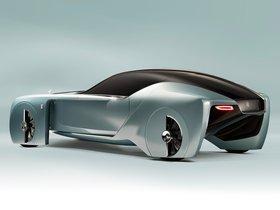 Ver foto 10 de Rolls Royce Vision Next 100 2016