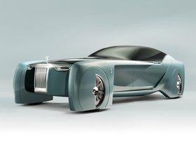 Ver foto 9 de Rolls Royce Vision Next 100 2016