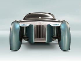 Ver foto 8 de Rolls Royce Vision Next 100 2016