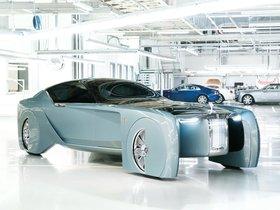 Ver foto 7 de Rolls Royce Vision Next 100 2016