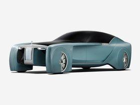 Ver foto 6 de Rolls Royce Vision Next 100 2016
