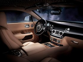 Ver foto 11 de Rolls Royce Wraith 2013