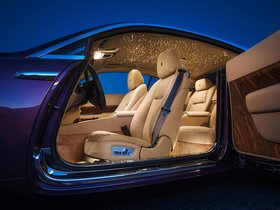 Ver foto 17 de Rolls Royce Wraith 2013