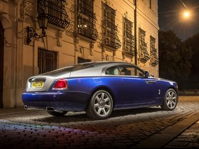 Ver foto 15 de Rolls Royce Wraith 2013