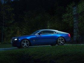 Ver foto 14 de Rolls Royce Wraith 2013