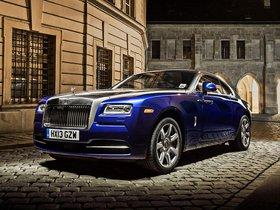 Ver foto 13 de Rolls Royce Wraith 2013