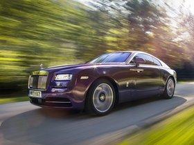 Ver foto 12 de Rolls Royce Wraith 2013
