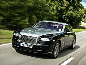 Ver foto 24 de Rolls Royce Wraith 2013