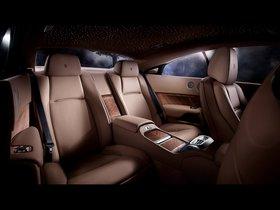 Ver foto 10 de Rolls Royce Wraith 2013
