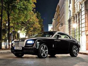 Ver foto 22 de Rolls Royce Wraith 2013