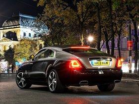 Ver foto 21 de Rolls Royce Wraith 2013