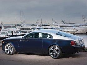 Ver foto 27 de Rolls Royce Wraith 2013