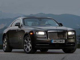 Ver foto 25 de Rolls Royce Wraith 2013