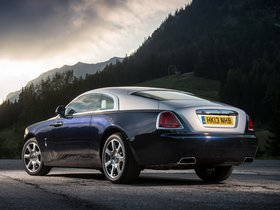 Ver foto 47 de Rolls Royce Wraith 2013