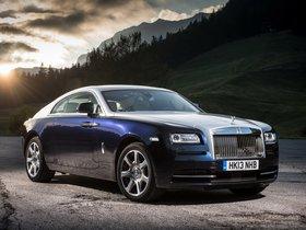Ver foto 46 de Rolls Royce Wraith 2013