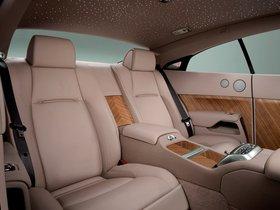Ver foto 9 de Rolls Royce Wraith 2013