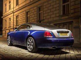 Ver foto 45 de Rolls Royce Wraith 2013