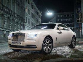 Ver foto 44 de Rolls Royce Wraith 2013