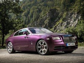 Ver foto 43 de Rolls Royce Wraith 2013